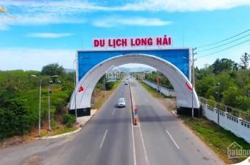 Bán đất ngay trung tâm thành phố Bà Rịa - Vũng Tàu. LH: 0938577639