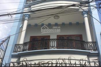 Bán nhà HXH đường Trần Bá Giao, P5, Gò Vấp, DT: 5x20m, 2 lầu ST, giá: 6.6 tỷ, LH: 0901916546