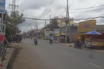 Bán nhà mặt tiền Võ Văn Vân, Vĩnh Lộc B, Bình Chánh DT: 5x28m vị trí đẹp giá 7,6 tỷ lh: 0962.727757