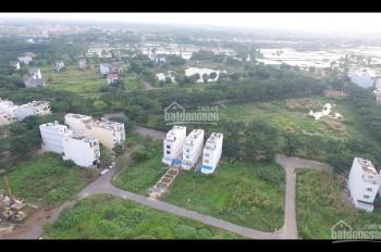 Bán lô đất nền khu 13E Intresco hướng Tây Bắc, giá 30 triệu/m2, rẻ nhất thị trường