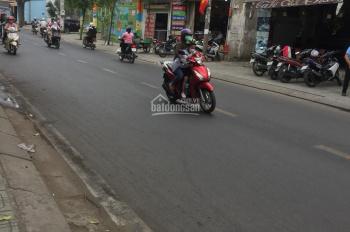 Cần bán gấp căn nhà mặt tiền đường Nguyễn văn Quá P. Đông Hưng Thuận, Q12, DT: 7,2m x 31m = 17 tỷ