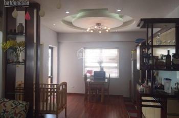 Chính chủ bán cắt lỗ sâu 300 triệu tặng kèm đầy đủ nội thất CHCC 583 Nguyễn Trãi - Nàng Hương