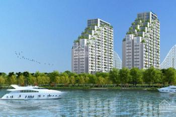 Căn hộ LuxGarden Quận 7 diện tích 68m2, cực đẹp block A, lầu 9, giá chỉ 1.77 tỷ, LH 0903016566