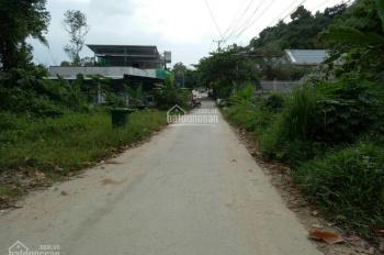 Bán 11m đất mặt tiền đường Quanh Đảo - Hòn Sơn - H. Kiên Hải - T. Kiên Giang