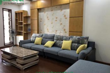 Cho thuê nhà riêng 5 phòng ngủ full nội thất ngõ 193 Văn Cao, Hải Phòng. LH: 0936 563 818