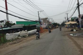 Bán đất giá rẻ mặt tiền Trần Văn Giàu, gần Tỉnh Lộ 10, phường Tân Tạo, quận Bình Tân. LH 0852334123