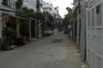 Bán lô đất HXH đường Trần Bá Giao, phường 5, Quận Gò Vấp, DT: 7,2x19m, giá: 9,3 tỷ. LH: 0901916546