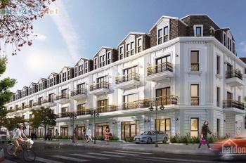 Ra mắt dự án liền kề shophouse duy nhất tại quận Hoàng Mai - diện tích đa dạng - LH: 0916 12 23 23