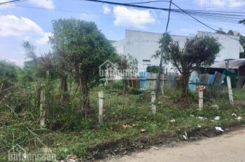 Bán đất 8m x 23m, thổ cư 100%, phường 5, TP Cà Mau