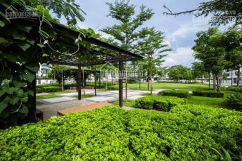 Bán nhà liền kề full nội thất hiện đại dự án Gamuda City, Hoàng Mai, Hà Nội