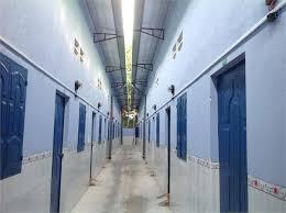 Bán gấp dãy trọ 14 phòng, đường Tân Liêm, Bình Chánh, SHR, 940 triệu