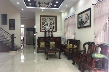 Nhà phố Him Lam 5x20m, hầm 4 tầng, thiết kế trống suốt, mỗi tầng 1 WC, giá 15.5 tỷ. 0901414778