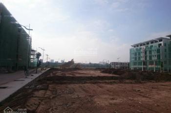 Hỗ trợ lãi suất 0% lên đến 24 tháng các căn shophouse Khai Sơn Long Biên - 0944111223