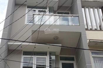 Nhà mới sơn lại đẹp lung linh 2 lầu đường Số 59, P.4, Q. Gò Vấp
