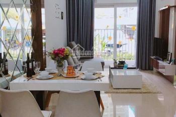 Căn hộ Prosper Plaza 64m2, 2PN, 2WC, giá chỉ 1.6 tỷ view Phan Văn Hớn. LH 0778943838