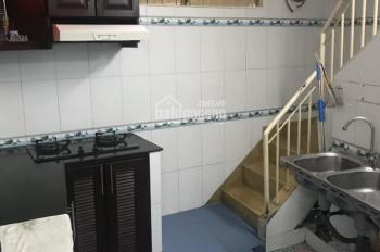 CC cần bán gấp nhà phố ngay hẻm cụt đường Phạm Phú Thứ, Quận 6, DT 75m2, giá 3,5 tỷ, LH 0938242472