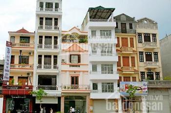Cho thuê nhà phân lô Trung Yên 6, 100m2 x 5t, 42tr/th, 0976464618