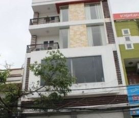 Bán nhà đường Huỳnh Tịnh Của, Q. 3, DT 8 x 20m, giá 17 tỷ, LH 0931 450 446