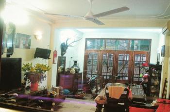 Bán nhà phố Trần Hưng Đạo, vị trí trung tâm, gần Bờ Hồ, cách mặt phố 10m, giá 18 tỷ(thỏa thuận)