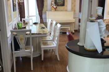 Cần bán gấp căn hộ chung cư Flemington, Q11, 117m2, 2PN, 2WC, 4.9 tỷ. Thái: 0933033468, có sổ hồng