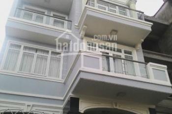 Cho thuê nhà 340 Hoàng Văn Thụ, quận Tân Bình, diện tích: 5x20m