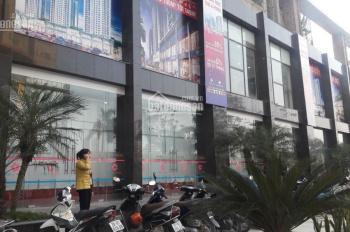 Cho thuê shophouse mặt tiền đường Lê Trọng Tấn tại The K-Park, KĐT Văn Phú, Hà Đông