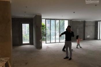 Cho thuê shophouse Park Hill tầng 2, diện tích 122m2, giá 20 tr/tháng. 0912132991