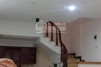 Cho thuê nhà Trần Thái Tông, Cầu Giấy, DT 60m2 * 3.5 tầng làm VP, nhà ở