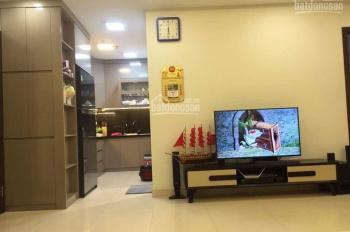 Cho thuê căn hộ FLC 36 Phạm Hùng 131m2, 3PN, full, 15 tr/th. LH 0918.68.25.28