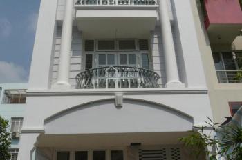 Cho thuê nhà 105/2 Phan Đình Phùng. DT 4x10m, 1 trệt, 2 lầu, 3PN