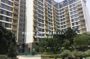Bán căn hộ Saigon Airport Plaza 2PN, giá tốt nhất, view cực đẹp. LH 0979 809 811