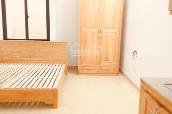 Chính chủ thuê căn hộ đủ đồ điều hòa giường tủ 1phòng ngủ và khách DT 40m2 giá 4tr/th đường Mỹ Đình