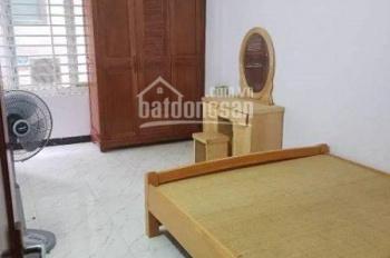 Cho thuê nhà khu Trần Thái Tông, 60m2, 4 tầng, phù hợp làm VP, ở hộ gia đình và KD online