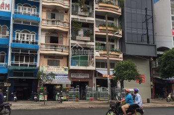 Bán nhà mặt tiền Hùng Vương, Phường 9, Quận 5