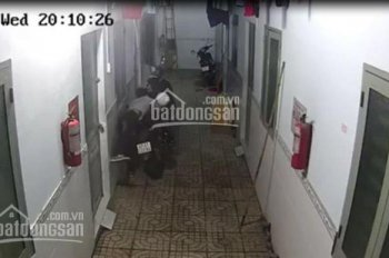 Cần bán dãy trọ 18 phòng đối diện Aeon Mart khu Việt Phú Garden, huyện Bình Chánh