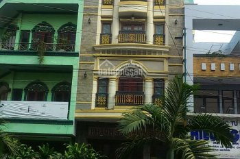 Bán khách sạn 2 sao Nhị Đồng, Dĩ An, Bình Dương, 24 phòng đang kinh doanh - giá 13 tỷ