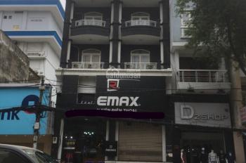 Tôi cần cho thuê gấp nhà ngay ngã 5 truồng chó đường Nguyễn Oanh, P. 6, Q. Gò Vấp