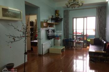 Bán căn hộ tầng 19 hướng Đông Nam, CT2 chung cư Nàng Hương 583 Nguyễn Trãi