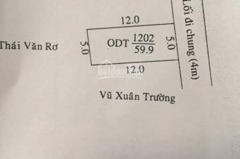 Chủ chuyển lên Lâm Đồng sinh sống nên bán gấp lô đất p Phú Mỹ giá 990tr, TC full gần TDC Phú Mỹ