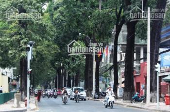 Bán gấp nhà MT Nguyễn Đình Chiểu, Đa Kao, Quận 1, DT: 16x26m, 441m2, giá 175 tỷ (396 triệu/m2)