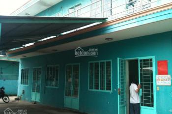 Cho thuê nhà xưởng quận 12, gần KCN Hiệp Thành, dt: 3000m2, giá 100tr/tháng. Lh: 0944.977.229