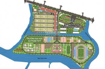 View rạch KDC Nhơn Đức không cống tụ, giá siêu rẻ 2.9 tỷ, A18, gần đường lớn, shophouse. 0939055788