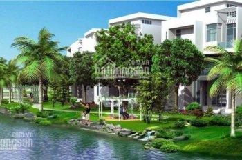 Chính chủ bán biệt thự Vinhomes Tân Cảng mặt sông 600m2, căn góc giá tốt mới 100% 0977771919