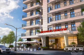 Chính chủ bán gấp căn hộ Mermaid Seaview TP. Vũng Tàu tầng 16 DT: 71.5m2 giá: 2.840 tỷ. 0939124567