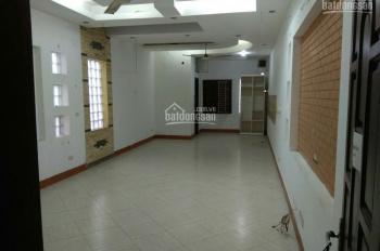 Cho thuê nhà riêng Nguyễn Khuyến, 70m2 x 3 tầng. Ô tô đỗ cửa giá 9.5 triệu/tháng