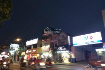 Cho thuê nhà mặt phố 159-161 đường Quang Trung, phường 10, quận Gò Vấp