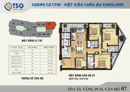 Bán căn hộ 4 phòng ngủ tại chung cư TSQ, DT 224m2, LH: 0984 673 788