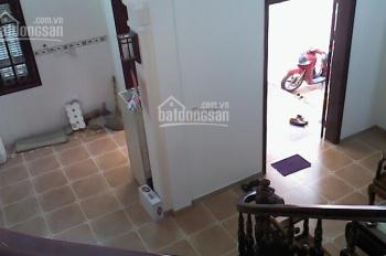 Cho thuê nhà mặt phố Thanh Lân 140m2, 3 tầng, giá 16tr/tháng