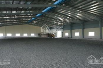 Cần bán nhà xưởng 5500m2 MT Tỉnh lộ 830 (824), Lương Bình, Bến Lức, Long An
