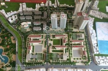 Chính chủ bán căn hộ 3 phòng ngủ, căn góc tầng đẹp giá rẻ nhất thị trường